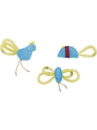 Ethical Pet SPOT Jingler Cat Toys