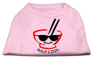 Miso Cool Shirt