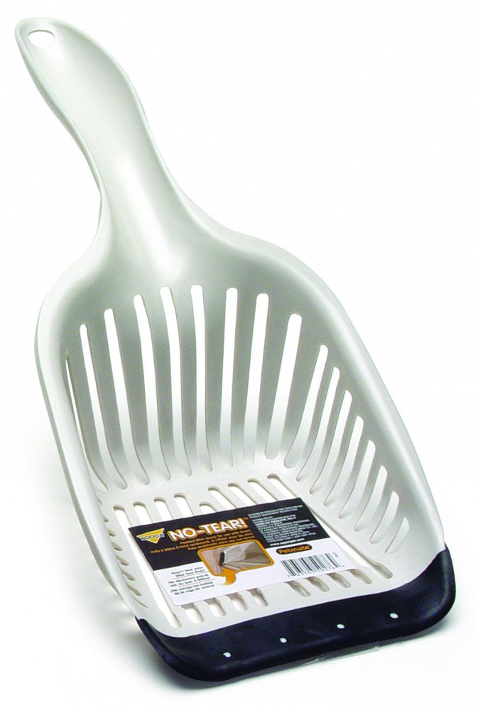 Aspen Pet No Tear Litter Scooper