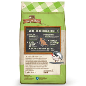 Merrick Purrfect Bistro Grain Free Indoor Adult Chicken & Sweet Potato Recipe Dry Cat Food
