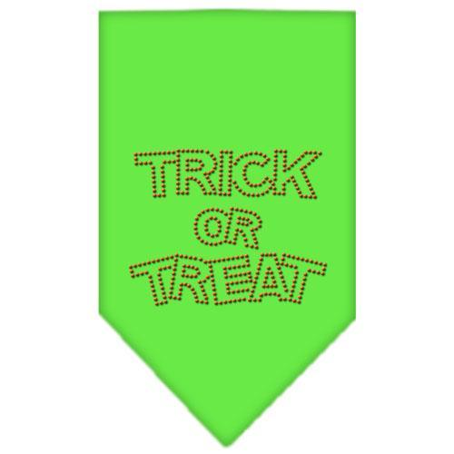 Trick or Treat Rhinestone Bandana