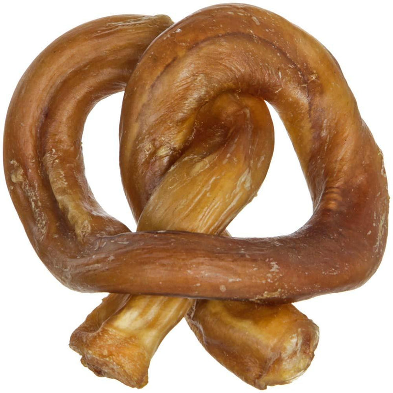 Redbarn Bully Pretzel Dog Treat