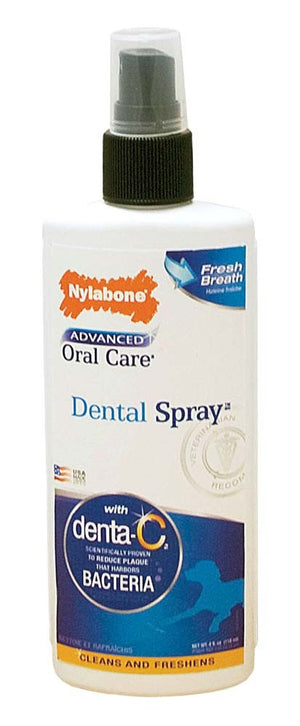 Nylabone Dental Spray