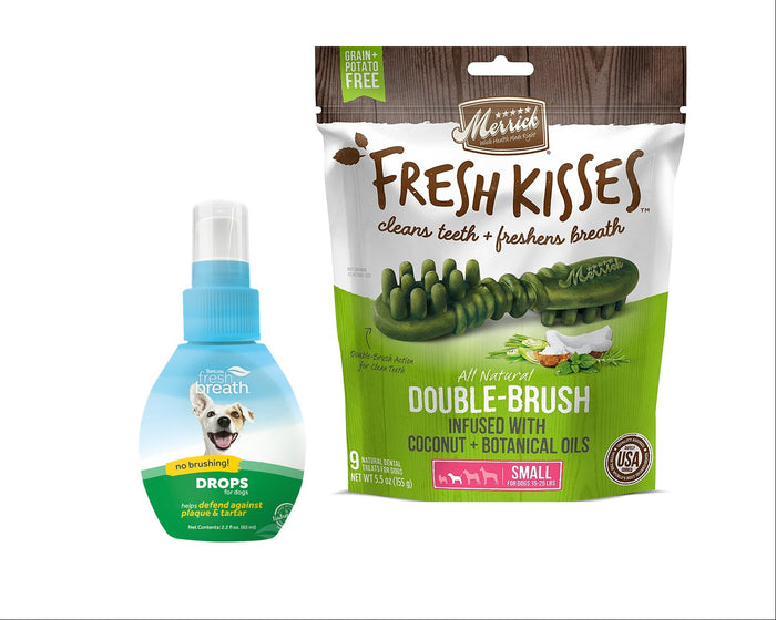 Daily Fresh Breath Duo