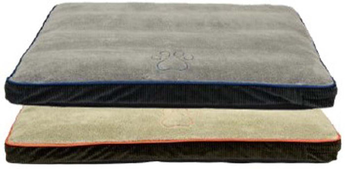 Dallas Manufacturing Gusseted Pet Bed 29 x 36