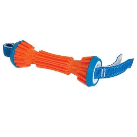 Chuckit! Rugged Bumper Dog Toy