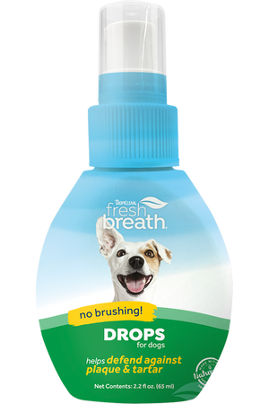 Fresh Breath Advanced Clean