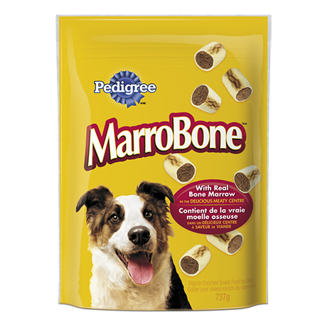 Pedigree Marrobone Dog Treats