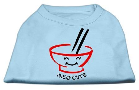 Miso Cute Shirt