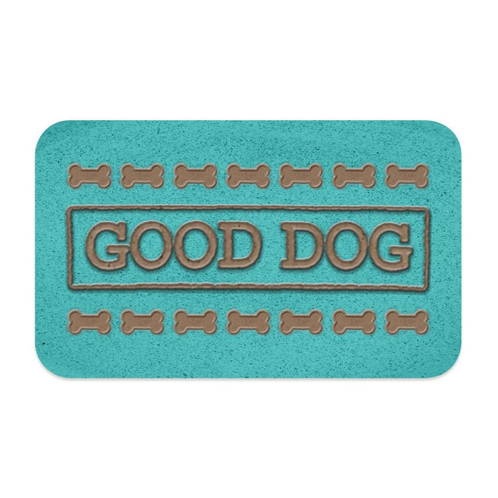 Good Dog Pet Placemat