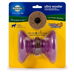 PetSafe Busy Buddy  Ultra Woofer Dog Toy