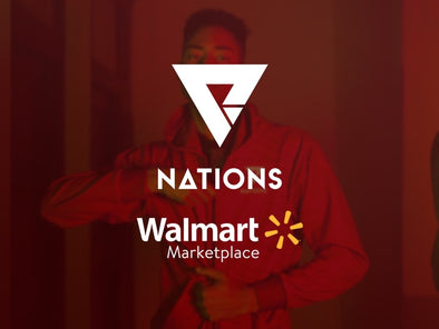 We Are Nations partners with Walmart Marketplace