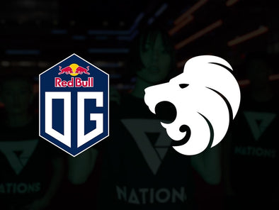 We Are Nations to handle merchandise for OG and North