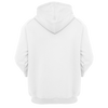 FACEIT Major Embroidered Hoodie - White - ECS Official EU Store