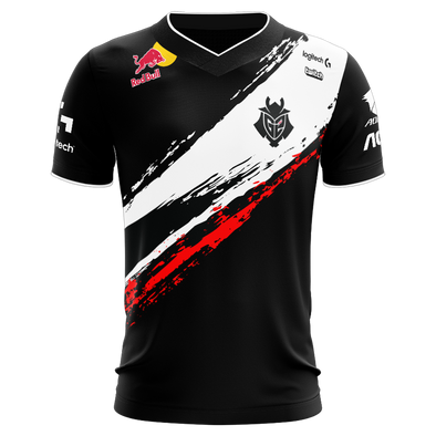 G2 2019 Player Specific Jersey