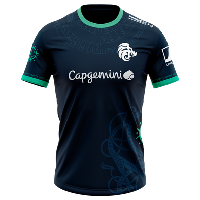 North New Dawn FIFA Player Jersey