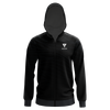 Nations Pro Hoodie - Black - We Are Nations