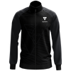 Nations Pro Jacket - Black - We Are Nations