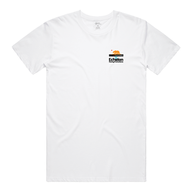 Echelon x Team California - X Tee