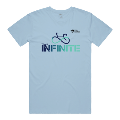 Echelon x Team Infinite - Bold Tee