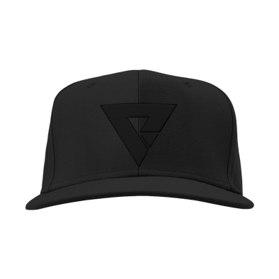 Logo Snapback - We Are Nations
