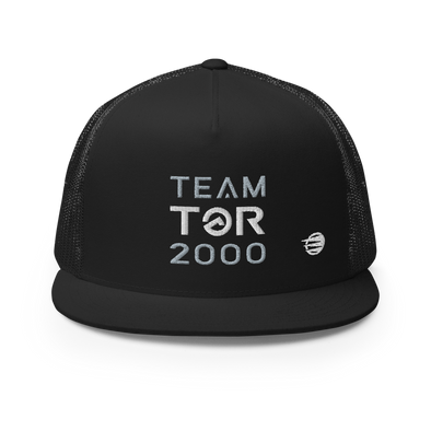 Echelon x Team TOR 2000 Trucker Hat