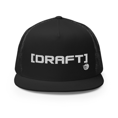 Echelon x DRAFT Trucker Hat