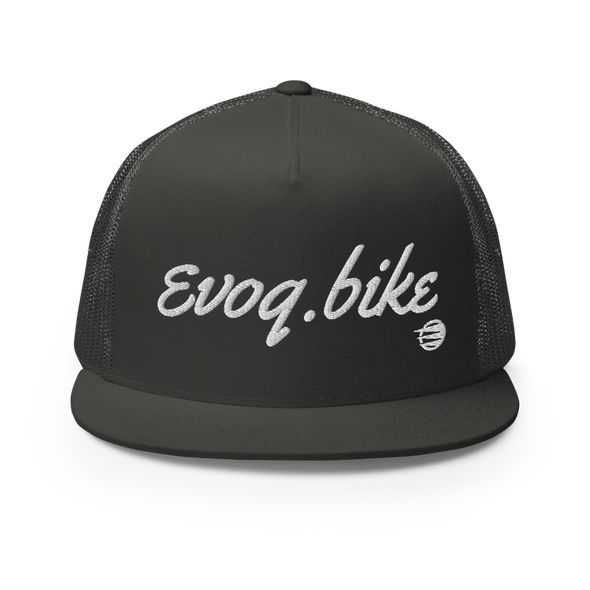 Echelon x Evoq.Bike Trucker Hat