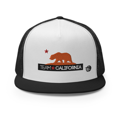 Echelon x Team California Trucker Hat