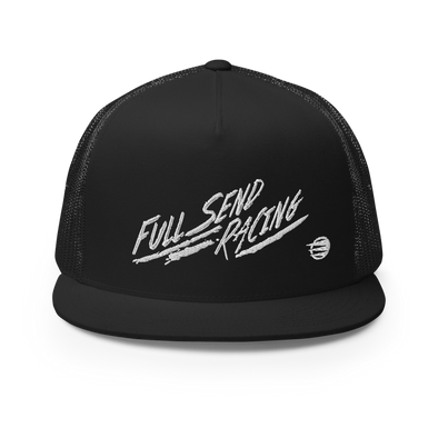 Echelon x Full Send Racing Trucker Hat