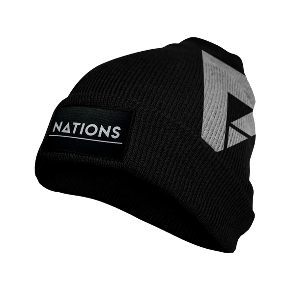 Nations Beanie - We Are Nations