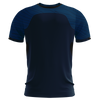 Pro Plus Hybrid V Jersey - Navy - We Are Nations