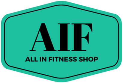 All in Fitness Shop