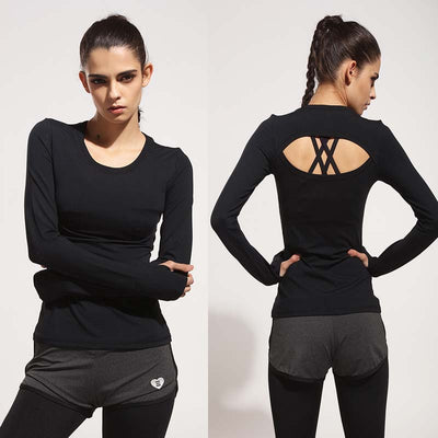 Project Tone Women's Top - All in Fitness Shop