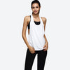 Women's Sleeveless Crop Top - All in Fitness Shop