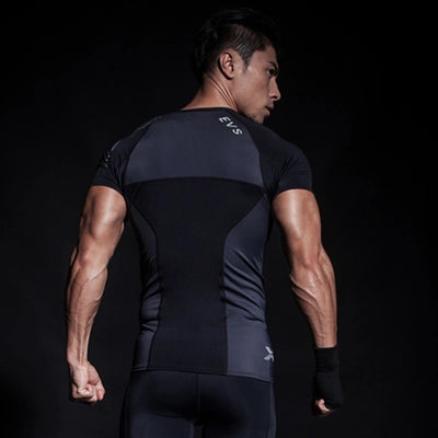 Sway Men's Compression - All in Fitness Shop
