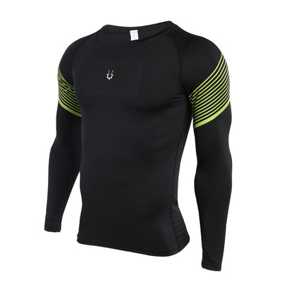 Dig Deeper Men's Compression - All in Fitness Shop