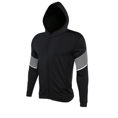 Vision Men's Hoodie - All in Fitness Shop