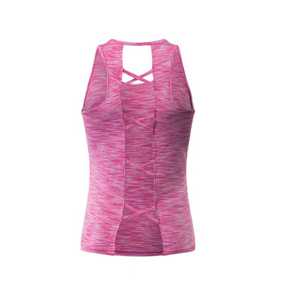 Cleanse Women's Tank Top - All in Fitness Shop