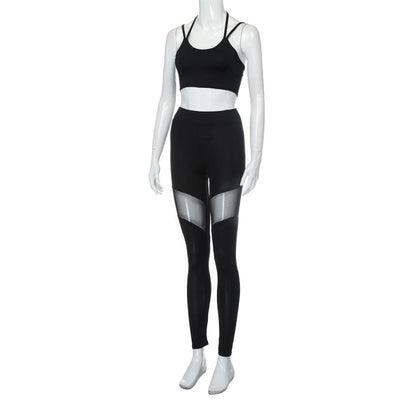 Aura Women's 2 Piece Set - All in Fitness Shop