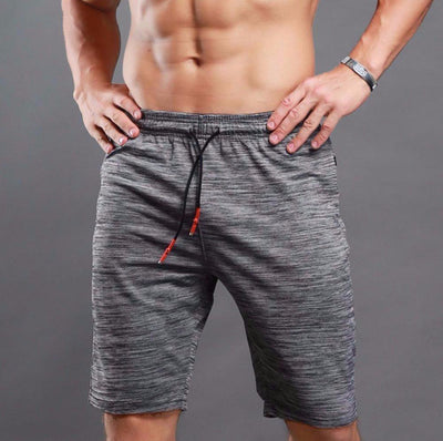 Elite Level Men's Shorts - All in Fitness Shop