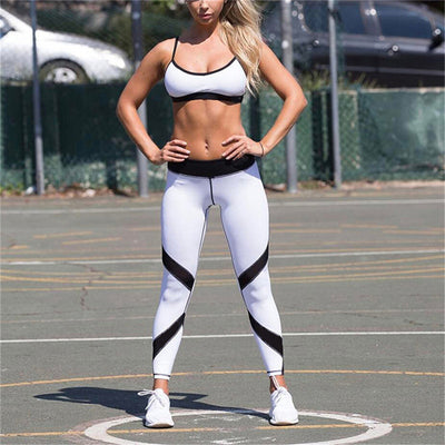 Spirited Women's Leggings - All in Fitness Shop
