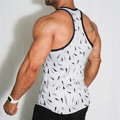 Synergy Men's Tank Top
