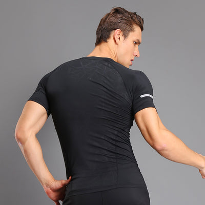 Muscular Men's Compression - All in Fitness Shop