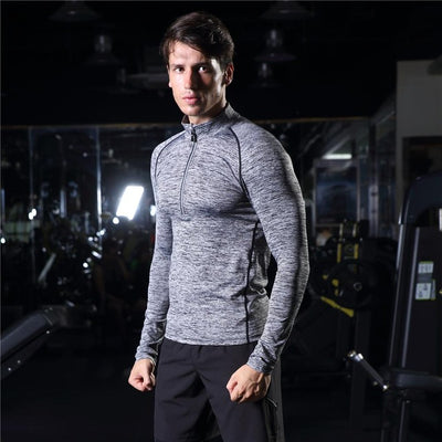 Covert Men's Jacket - All in Fitness Shop