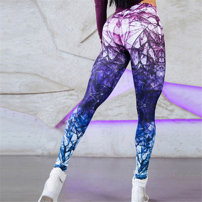 Tantalizing Women's Leggings - All in Fitness Shop