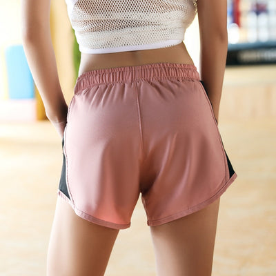 Crush Women's Shorts - All in Fitness Shop