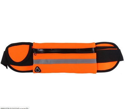 Outdoor Waterproof Waist Bag - All in Fitness Shop