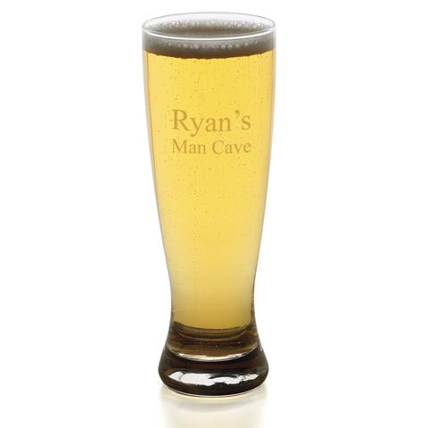 Personalized 20 oz. Grand Pilsner Free Engraving - GiftsEngraved