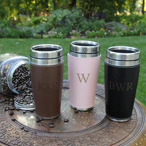 Travel Tumbler Free Personalization - GiftsEngraved